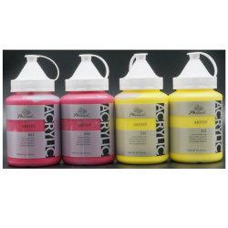 فونيكس أكريليك لون 250 مل من الدهان الأكريليك