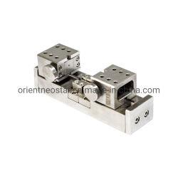 高精度OEM/ODMによってカスタマイズされるCNCの機械化の部品