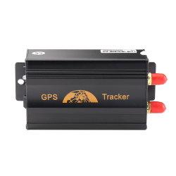 Google Maps en temps réel système de suivi en ligne pour la voiture GPS tracker TK103A 103b