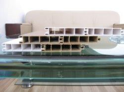 Panel de puerta de PVC (3)