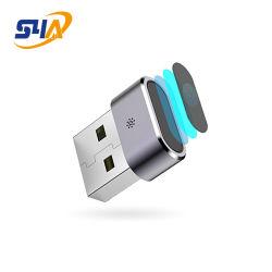 Mini USB устройство считывания отпечатков пальцев для Windows Введите логин и пароль устройства идентификации отпирание открывающихся элементов кузова