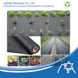 Traitement UV pour le paysage des nontissés capot de l'Agriculture