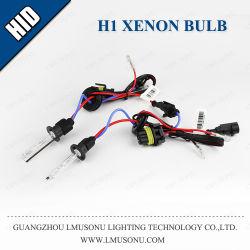 Lâmpadas HID H1 Lâmpada de xénon 12V 35W