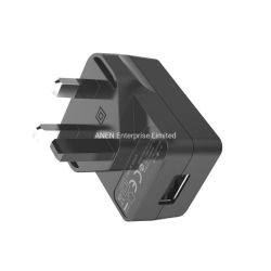 15W 보편적인 외부 SMPS 12V 1A 벽 변압기 24V 500mA AC 직류 전원 접합기 5V 3A 2A는 산출 엇바꾸기 최빈값 AC/DC USB 변환기를 골라낸다