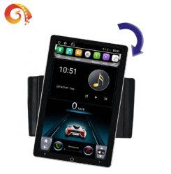 O sistema de música automática do rádio Stereo Bt Double DIN 2 DIN de vídeo da unidade de cabeça Android aluguer de DVD áudio multimédia