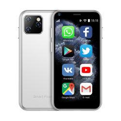 H11+ (機能電話) ビジネス電話カメラ電話スマート防水ゲーム用電話