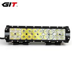 "LED a due file Emark R112 14,4"" 200 W 12 V/24 V CREE Barra luminosa per Auto Car Truck Offroad per trattori per impieghi pesanti (GT-BD06B-20L)"