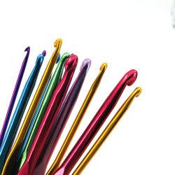 Nuovo arrivo aghi crochet mano lavorazione a maglia Hot Selling per Needlework Produttore