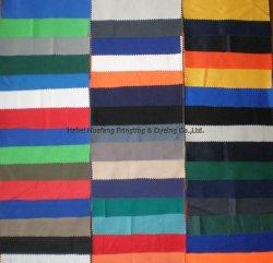 "T/C Fabric 80/20 45x45 110x76 44/45 "" /58/60 '' White/Dyed для Medical Uniform"