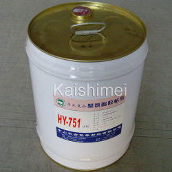 Food Soft Packing (HY-751/G75)のための乾燥したLaminating Adhesive