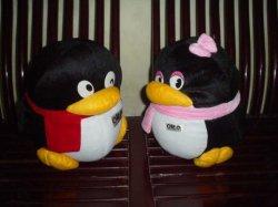 Penguin(OKQ) brinquedos(YKBR-OKQ-001)
