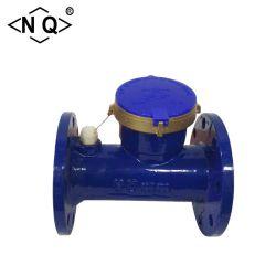 Великолепное качество Woltman холодной или горячей воды измеритель расхода дозатора