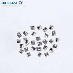 Le métal en acier inoxydable d'Abrasifs Couper le fil Shot 1.0mm