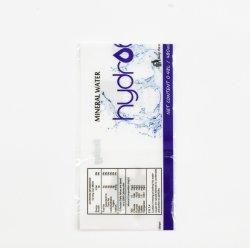 PVC粘着性がある付着力のプラスチック防水パーソナリティーゆとりペットロゴのカスタムステッカーロール印刷のラベル