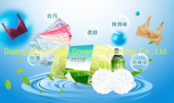 Neues Produkt-Arbeitsweg-Versions-umweltfreundliche Wäscherei-Kugel
