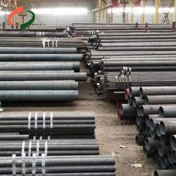 熱い販売ASTM A53 A106 API 5L Q235継ぎ目が無いERWは/合金によって電流を通された正方形か長方形溶接したりまたは円形の炭素鋼の管またはステンレス鋼の管