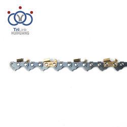 Trilink cadena motosierra cincel completo Tipos de dientes de sierra de cadena de corte de madera Accesorios