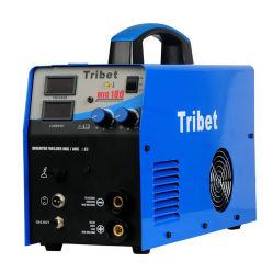 ماكينة لحام معكوس دورة الخدمة العالية MIG180