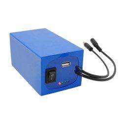 البيع الساخن تخصيص الإنتاج الاحترافي 12 فولت 1600 مللي أمبير/ساعة بطاريات أخرى 18650 بطارية ليثيوم