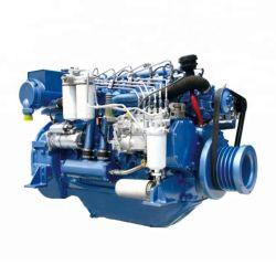 China Fabricante Refrigerador de água WP6C220-23 220CV/2300rpm Barco Parado Usado China Marine Motor Diesel para venda