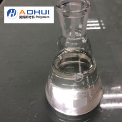 Faible viscosité de l'acrylate d'époxy résine UV