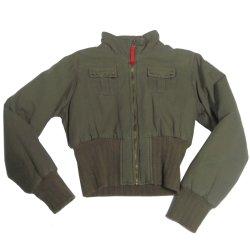 Ladies' Ouates Jacket (CD37)