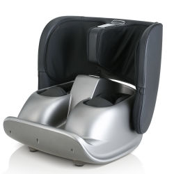 Masajeador de rodillo máquina dispositivo eléctrico China SPA electromagnético de la pierna silla Shiatsu Mat Relaxe pedicura masajes de pies de baño de aire