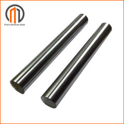 تخفيضات ساخنة SUS SS 304 316 316L 310 310S 2205 قضيب مستدير من الفولاذ 2507 قضيب من الفولاذ المقاوم للصدأ