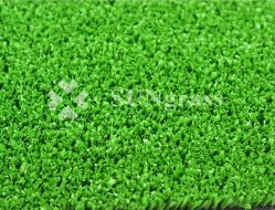 7 мм с высокой плотностью спортивных искусственных травяных (SUNJ-HY00003)