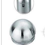 Handlauf-Befestigungen, Treppen-Befestigungs-Edelstahl-Befestigungs-Deckel-dekorativer Deckel-Dichtungs-Schutzkappen-Gefäß