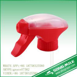 28/400 Rode Nevel van de Trekker van het Handvat van de Vingerafdruk voor Vloeistof