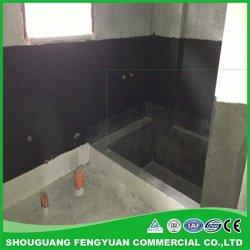 Construction de l'isolant adhésif étanche Revêtement en polyuréthane