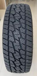 Zeta marque des pneus de voiture économique, tous les pneus de camion de terrain, les meilleurs pneus Les pneus de camion léger Jeep, A/T de pneus pour SUV LT275/70R18
