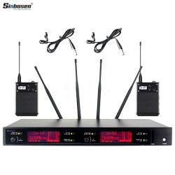 Запись студийное оборудование нужен источник питания микрофона220d Professional беспроводной цифровой микрофон