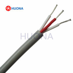 La RDT-20AWG-FEP/FEP/Ss-fil thermocouple standard ANSI/Extension Câble du thermocouple