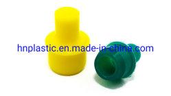 Silicone personalizado/EPDM velas cónicos/Alta Temperatura Velas de Silicone