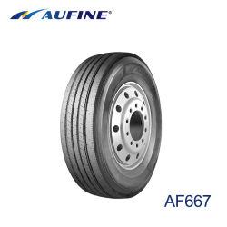 Mayor Kilometraje Heavy Duty neumáticos para camión de 11r22.5