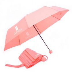 Super Mini 5 pliage parapluie (BR-ST-603)