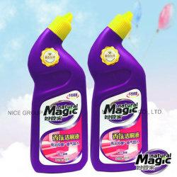 La magia natural líquido limpiador de wc