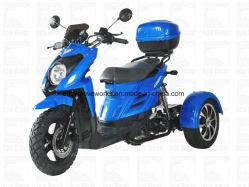 Zhenhua50-2 Pst 50cc Motociclo Elet Cdi Disc Curso EPA não de segurança