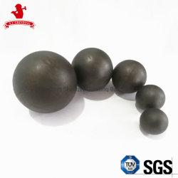 La norma ISO 9001 de acero forjado de medios de molienda de bolas Molino de bolas (diámetro 20mm-150mm)