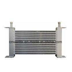 Echangeur de chaleur Plaque auto fin noyau de radiateur