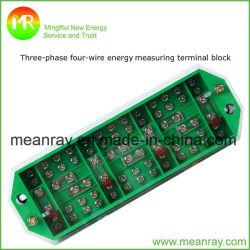 Fj6/Dfy1 tipo energia che misura blocchetto terminali