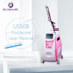OEM/ODM de dienst 532nm /1064nm q-Schakelaar de Laser van de Picoseconde van de Laser van Nd YAG