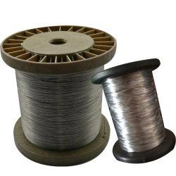 Les tiroirs de recuit de 301 304 Fils en acier inoxydable 316L en acier inoxydable Métaux