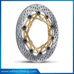 OEM-Car/погрузчика/велосипедов тормозной диск тормоза ротора на велосипеде заднего тормозного диска