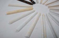 Cuerpo completa Mármol Piedra Recorte Cornor interior decoración de la esquina de mármol Liner decoración de la pared del color beige 20mmx2.7m
