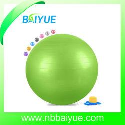 Оборудование для фитнеса спортзал мяч для тренировки с наполнения насоса