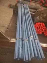 Shank Hex 22 X 108, Comprimento 2000mm, 7 grau do cone da haste da broca para pequena perfuração do orifício