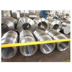 ASTM A181-70/ASME SA181-70 Class 70 Forjados anéis de aço forja das mangas dos tubos do tubo de capas dos moentes de arbustos rufos caso SA-181 CL.70/SA-181M SA 181 GR 70 SA181GR70